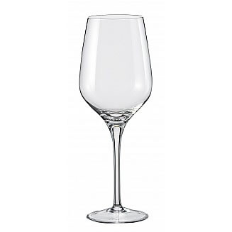 Bohemia Crystal Rebecca Wine 460ml/6pc