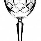 Bohemia Crystal Elegance Wine 210ml/6pc