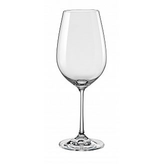 Bohemia Crystal Viola Goblet 450ml/2pc