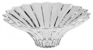 Bohemia Crystal Ballet Bowl 32cm