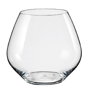 Bohemia Crystal Amoroso Stemless Wine 440ml/2pc