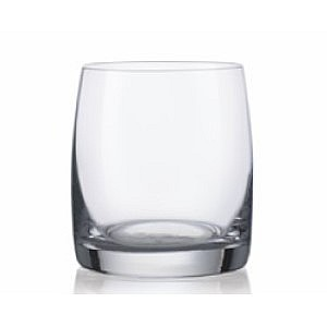 Bohemia Crystal Ideal OF Tumbler 230ml/6PC