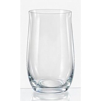 Bohemia Crystal Angela HB Tumbler 380ml/6PC