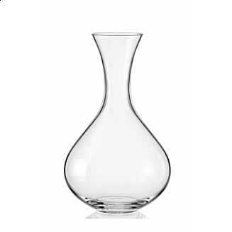 Bohemia Crystal FYT Decanter round 1500ml