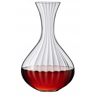 Bohemia Crystal Waterfall Decanter 1500ml