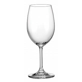 Bohemia Crystal Lara Wine 540ml/6pc