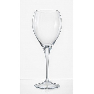 Bohemia Crystal Lenny Wine 340ml/6PC