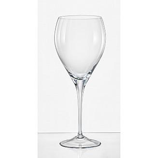Bohemia Crystal Lenny Wine 430ml/6PC