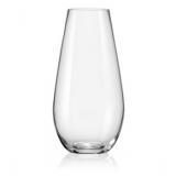 Bohemia Crystal FYT Vase 245mm