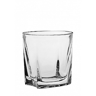 Bohemia Crystal Boston OF Tumbler 280ml/6PC