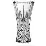 Bohemia Crystal Sheffield Waisted Vase 25.5cm