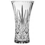 Bohemia Crystal Sheffield Waisted Vase 30.5cm