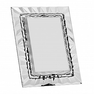 Bohemia Crystal Photo Frame 21.5cm