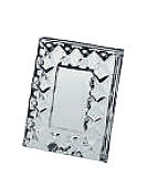 Bohemia Crystal Photo Frame 11.4cm