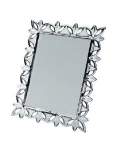 Bohemia Crystal Pierced Photo Frame 35cm