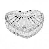 Bohemia Crystal Heart Box