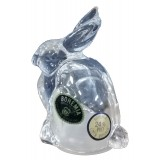 Bohemia Crystal Rabbit Salt/Pepper /1PC