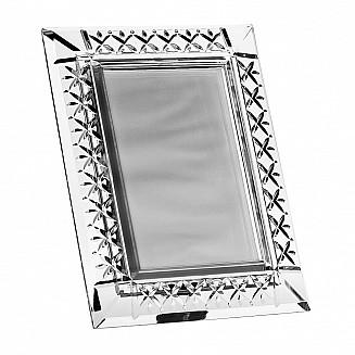 Bohemia Crystal Frame 21.5cm