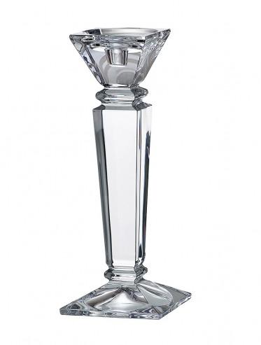 Bohemia Crystal Empery Candlestick 30cm