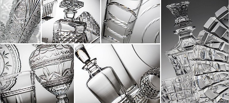 Brilliancy & Reflection - high quality from long lasting tradition