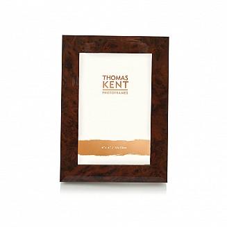 Thomas Kent 6x4 Chestnut